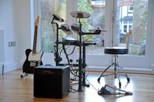Parkhurst Music Studio 1