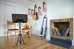 Parkhurst Music Studio 2