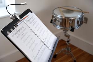 Parkhurst Music Studio 3
